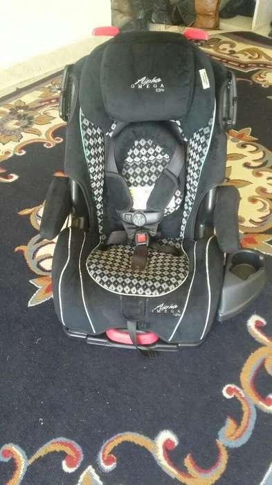 Asiento de Seguridad de Bebes para Autos