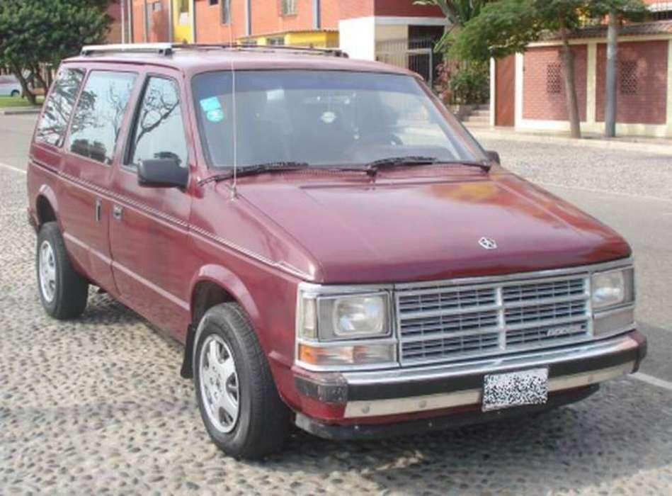 <strong>dodge</strong> Caravan 1989 - 300000 km