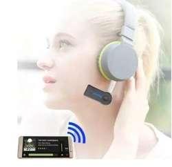 Receptor Bluetooth Audio Auxiliar 3.5mm