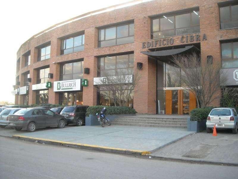 Oficina en venta, Office Park Cibra, Pilar