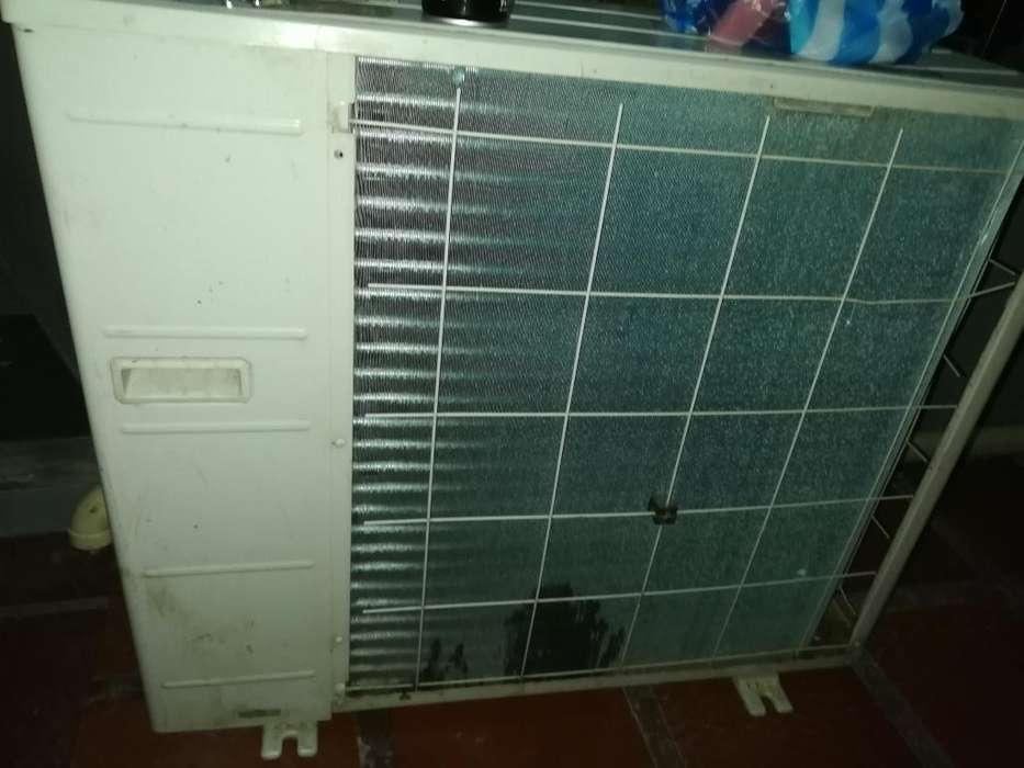 Condensador 12 Btu Inverter