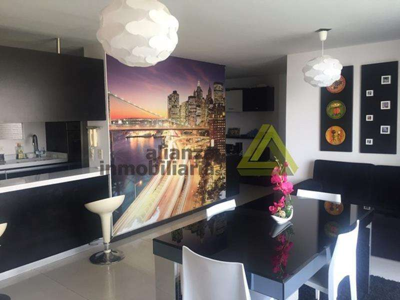 Venta <strong>apartamento</strong> Carrera 17a #64 -08 906 1 Bucaramanga Alianza Inmobiliaria S.A.