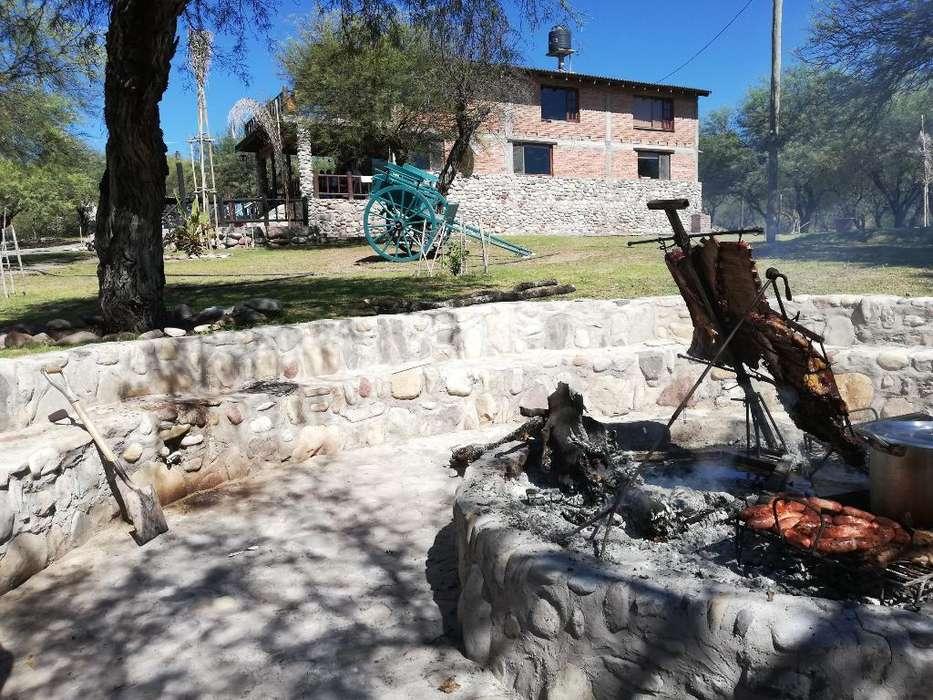 Cabaña Orilla Del Dique Salta