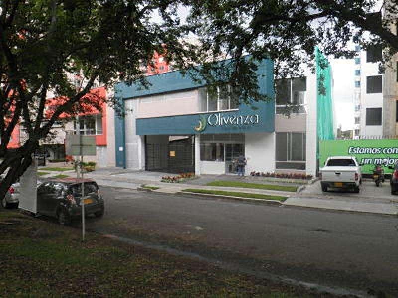 Cod. VBCMP686 Apartamento En Venta En Cali Urbanización La Flora