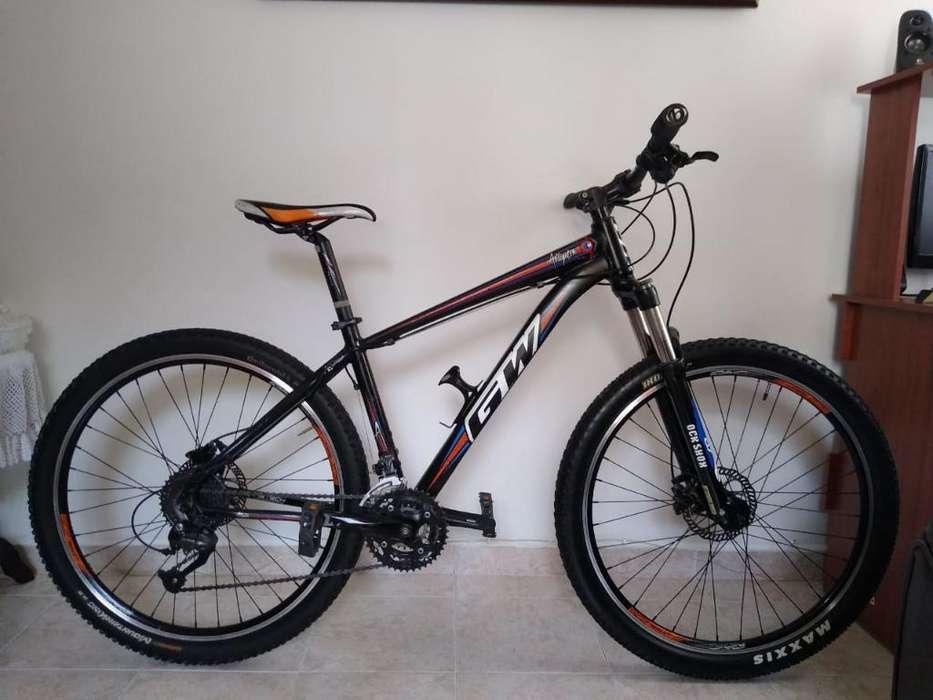 Bicicletas Todo Terreno 3134384815