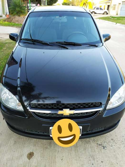 Chevrolet Classic 2012 - 90000 km