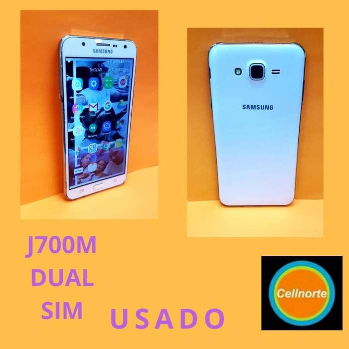 <strong>samsung</strong> J700m Dual Usado