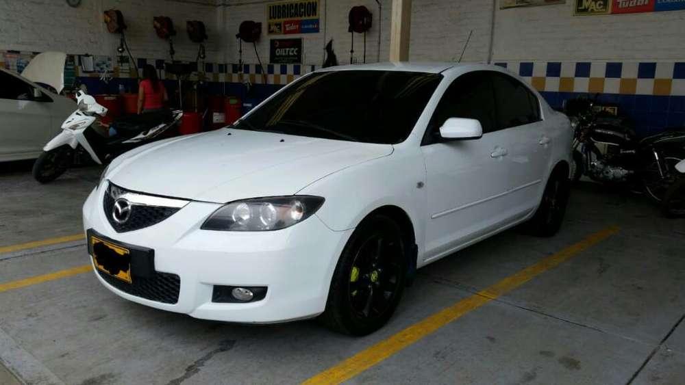 Mazda 3 2008 - 156000 km