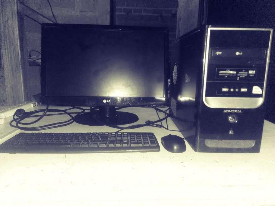 Permuto Computadora Lg por Smart Tv