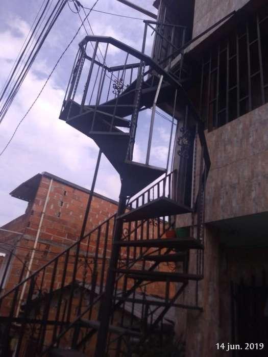Escalas en Caracol