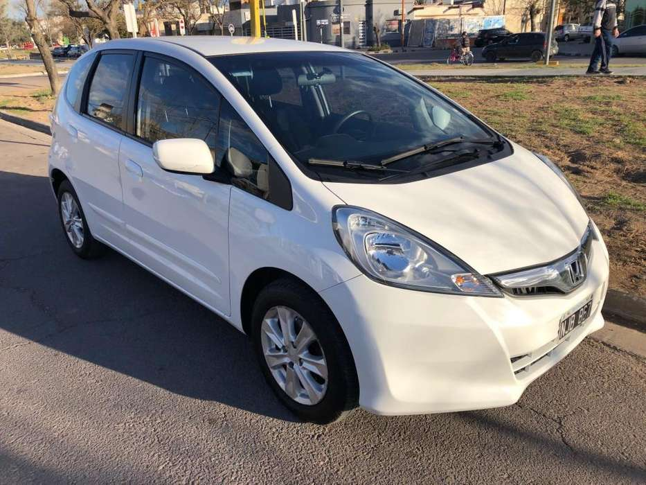 <strong>honda</strong> Fit 2014 - 40000 km