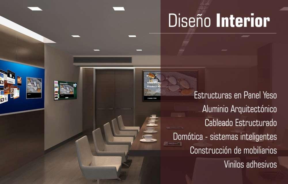 Montaje y Remodelación de Tiendas / Oficinas