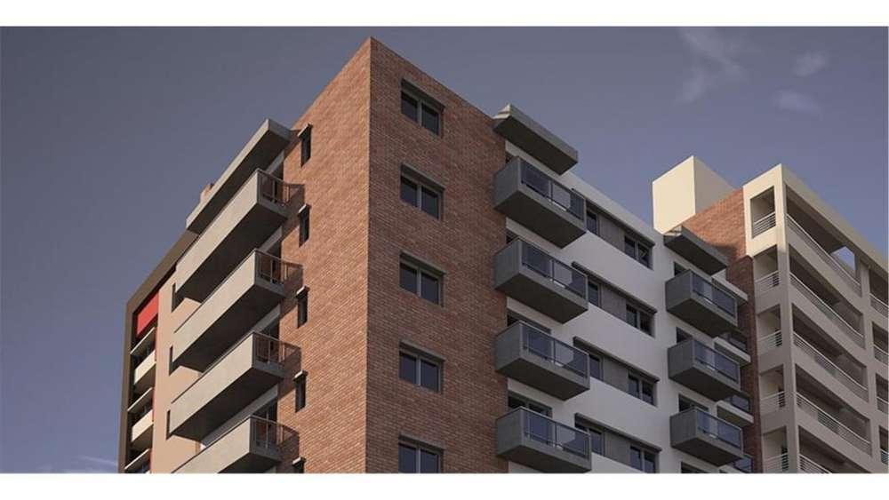 Montevideo 596 5 A - UD 82.000 - Departamento en Venta