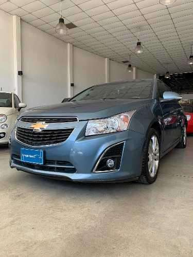 Chevrolet Cruze 2015 - 105000 km