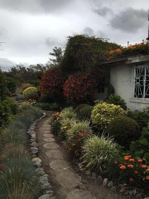 Venta de Propiedad en el Cantón de Bolívar Provincia del Carchi