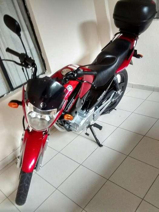 Vendo Moto Yamaha Ybr 125 O Permuto