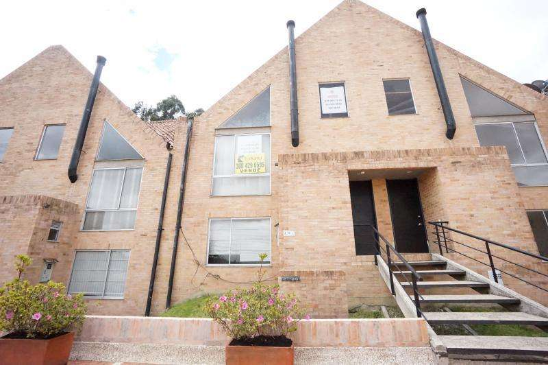 Casa En Venta En Bogota Chapinero Alto Cod. VBJIL3047