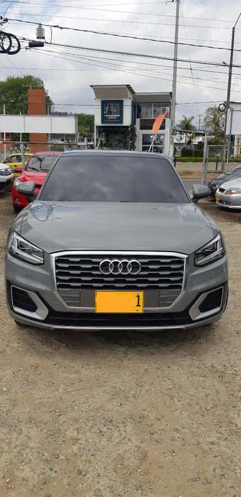 <strong>audi</strong> Q2 2017 - 25000 km