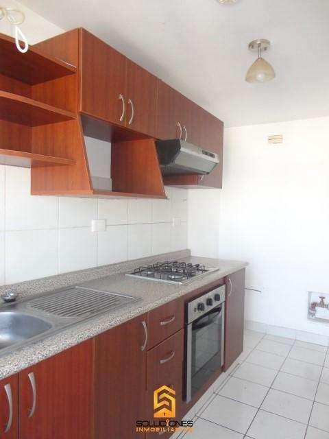 Soluciones <strong>inmobiliaria</strong>s Vende Departamento de 03 Dorm. Miraflores