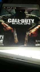 Vendo Call Of Duty Black Ops