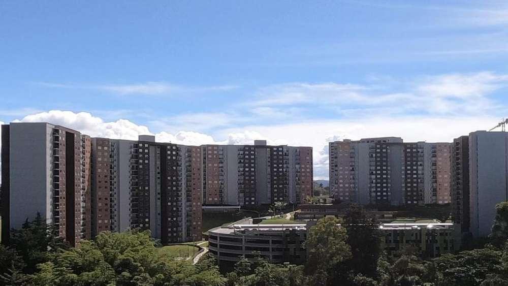Vende Apartamento en Rionegro