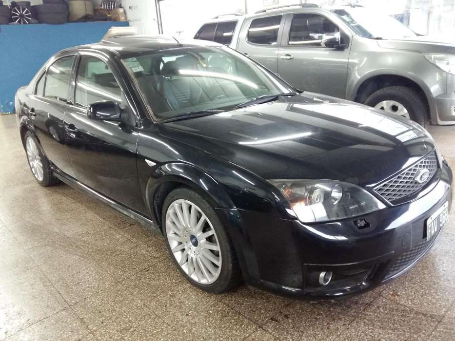 Ford Mondeo  2006 - 139000 km