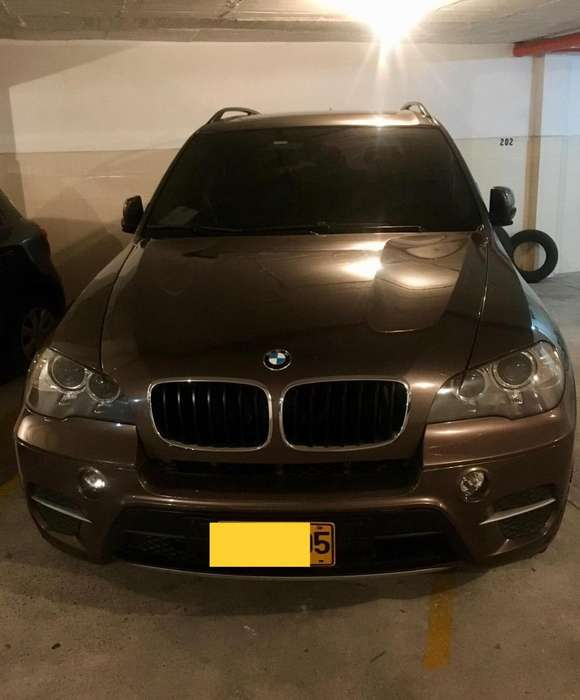 <strong>bmw</strong> X5 2011 - 68000 km