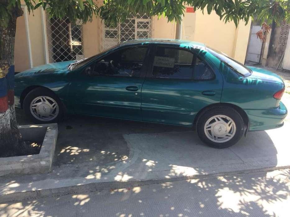 Chevrolet Cavalier 1994 - 132000 km