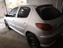 Peugeot 206 2008 Diesel