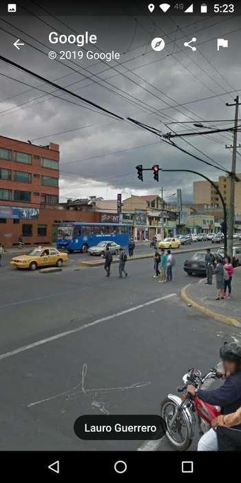 Venta o Arriendo, Renta, Alquiler Local Comercial Esquinero Ciudadela Atahualpa Sur de Quito 900m2