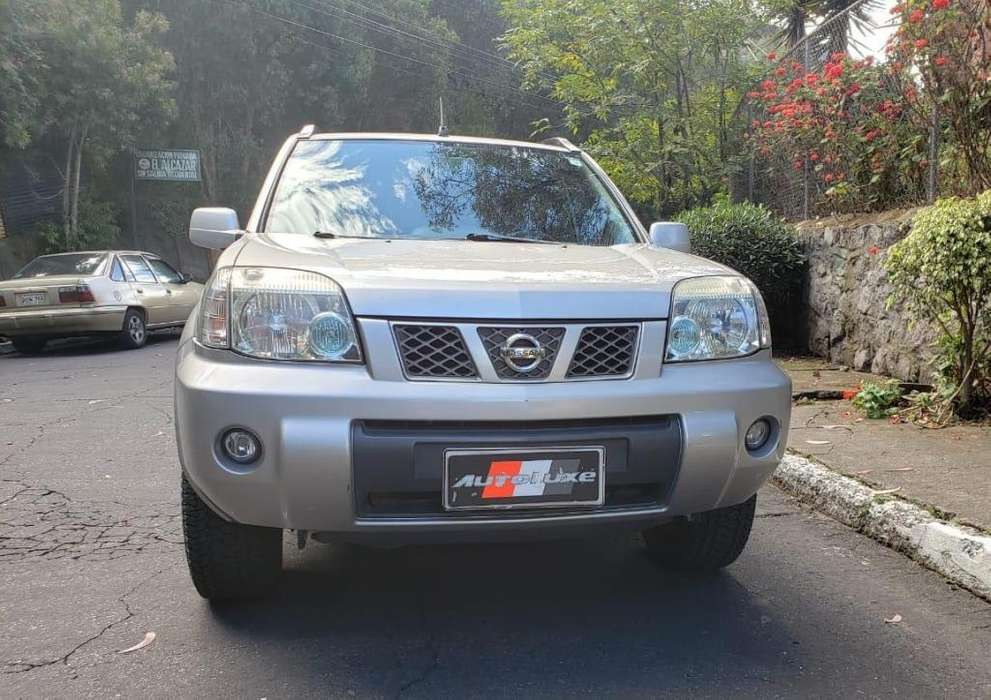 <strong>nissan</strong> X-Trail 2011 - 145000 km