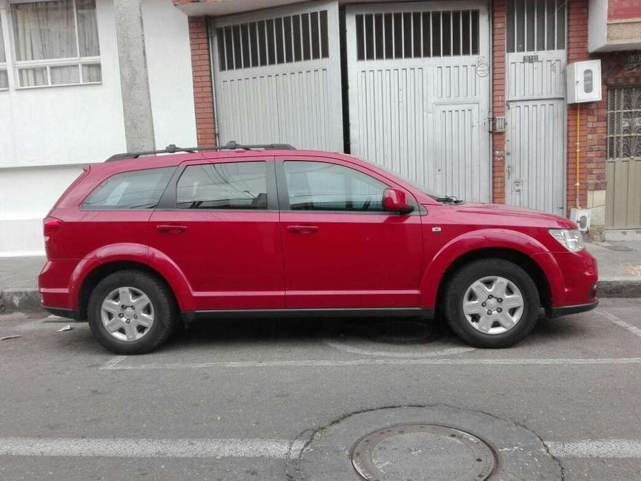 <strong>dodge</strong> Journey 2013 - 84000 km
