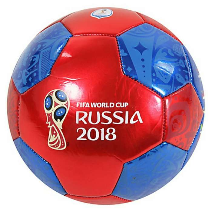 Pelota World Cup Russia 2018 Original