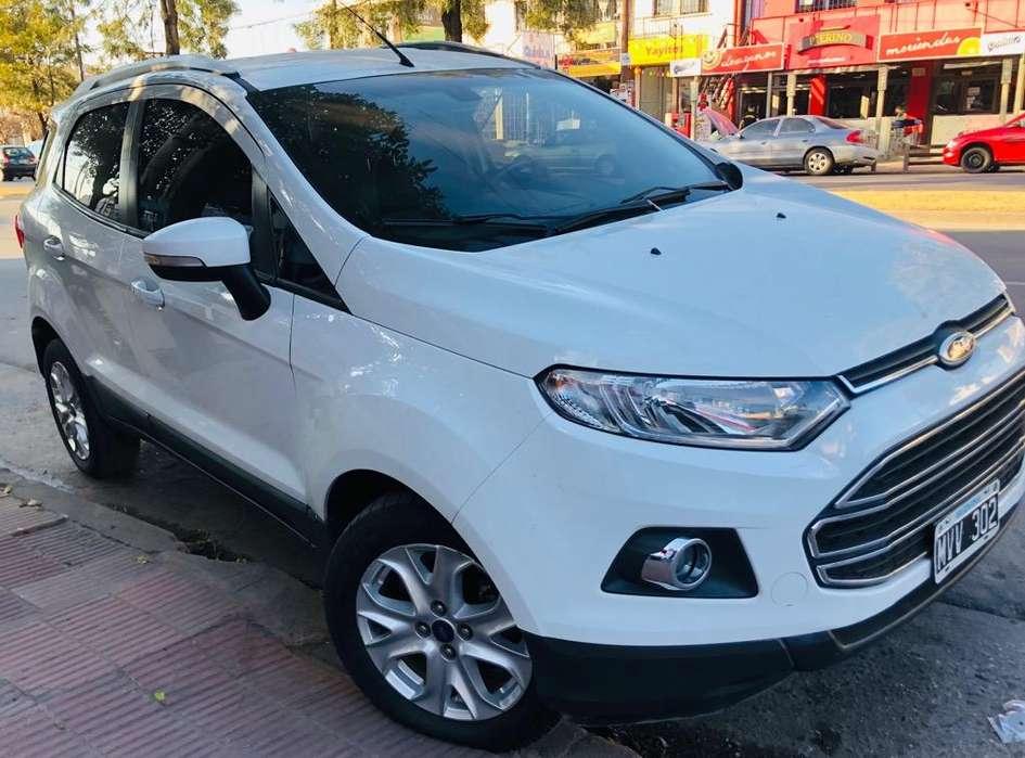 Ford Ecosport 2012 - 60000 km