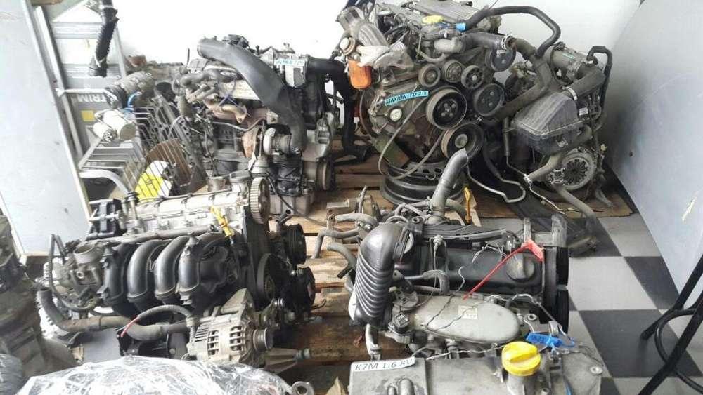 Motores Varios Autopartes Srl
