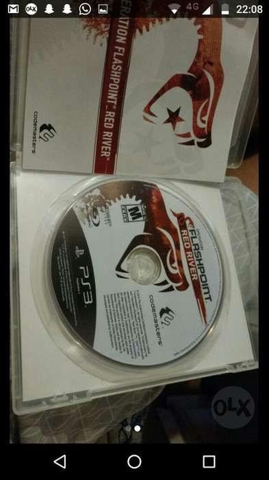 Flashpoint Ps3
