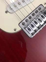 Guitarra Electrica Jvc Music