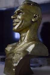 Busto Paolo Guerrero Exclusivo Regalo Copa America