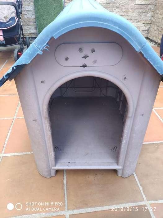 Casa para Perros Y Alfombra para Baño Us