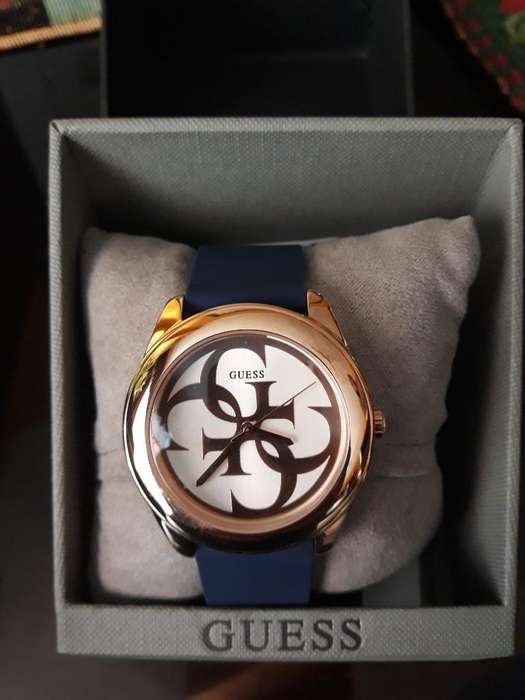 Reloj Guess Mujer Nuevo