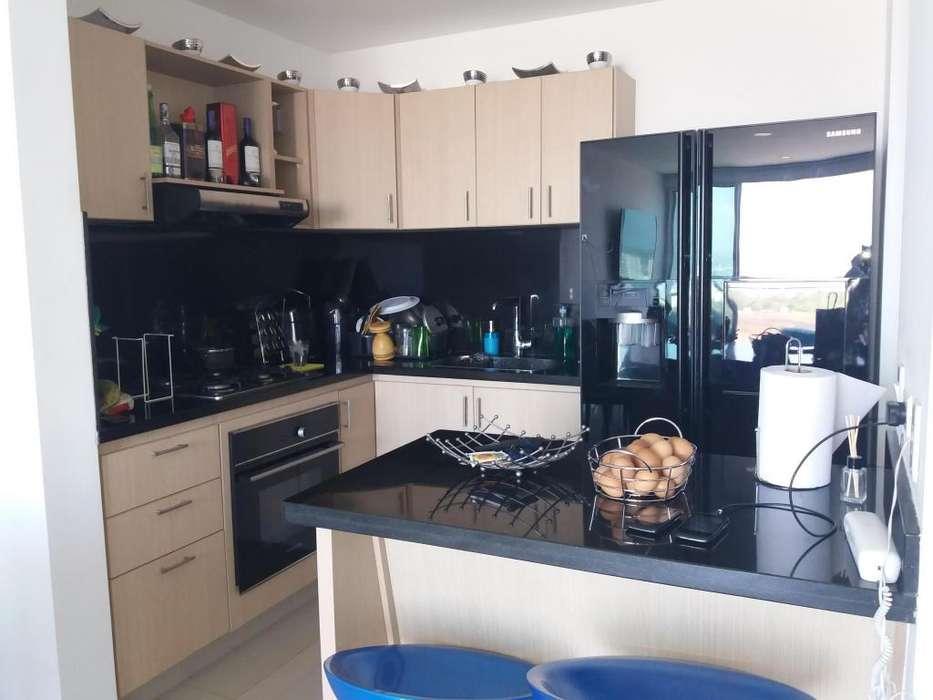 Vendo apartamento Torres de Madeira Cartagena - wasi_1353600