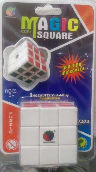 Cubo Magico Magic Square 3x3 Lince (2823)