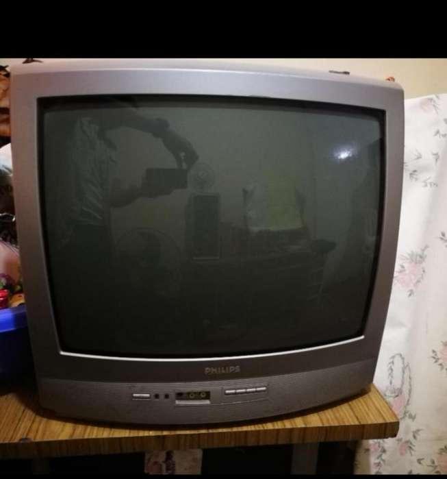 Tv 21 Philips