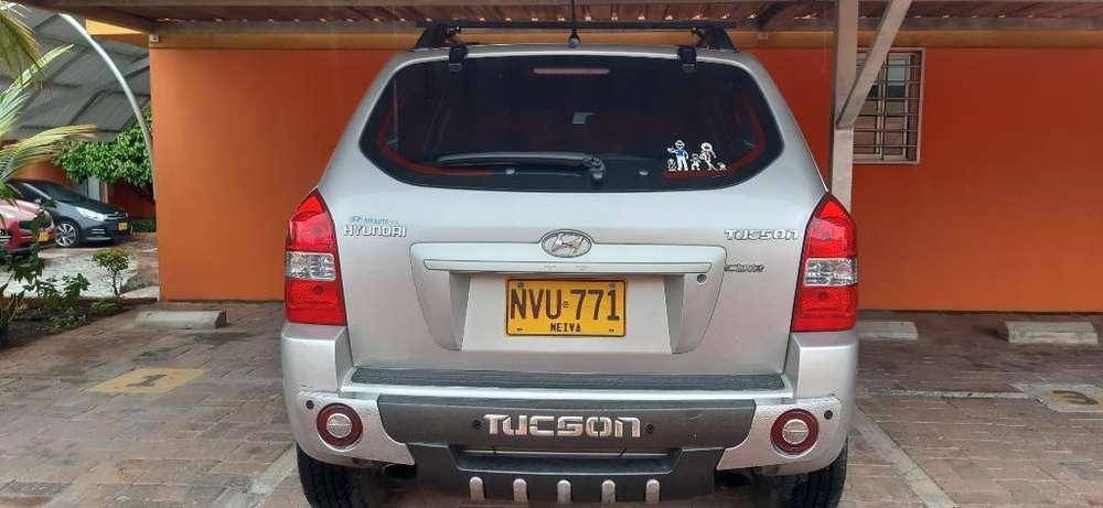 Hyundai Tucson 2009 - 145000 km