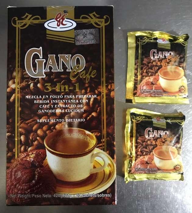Café Saludable