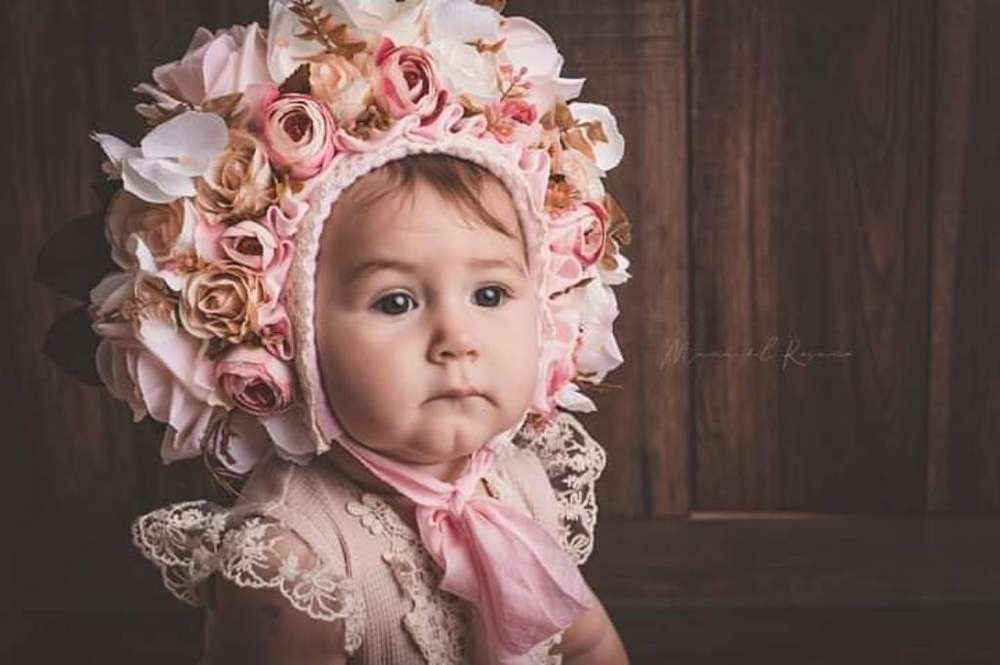 Sesion de Fotos Recien Nacido Maternidad