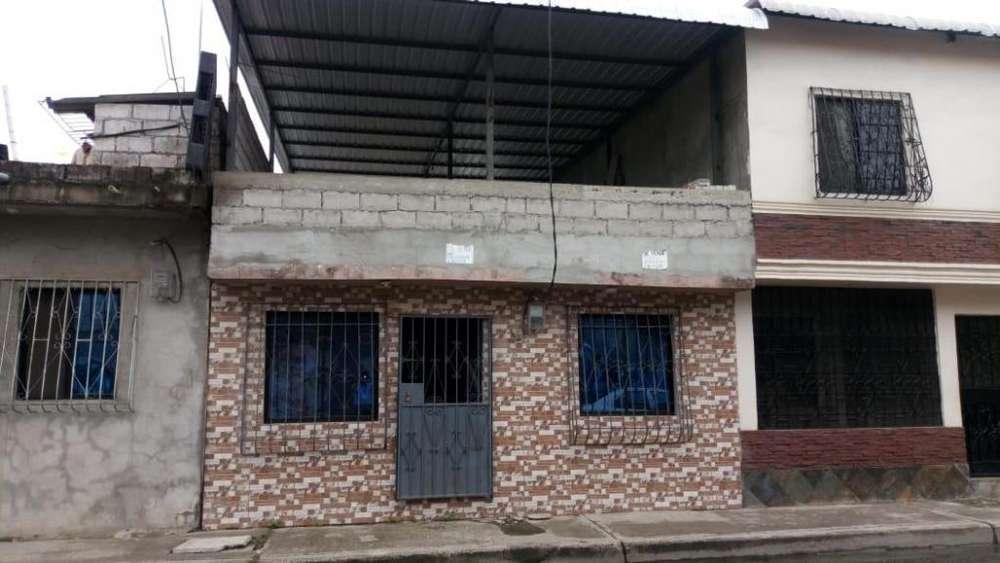 Venta de Casa, El Recreo 1ra Etapa, Durán Norte