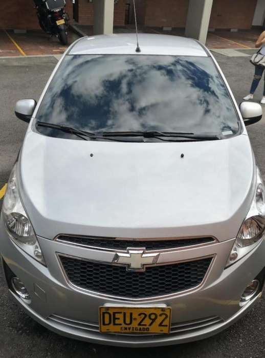 Chevrolet Spark GT 2012 - 135000 km