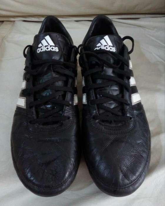 Botines Adidas Gloro 16.1