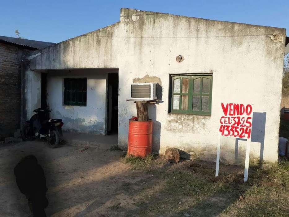Se Vende Casa Pampa Del Indio